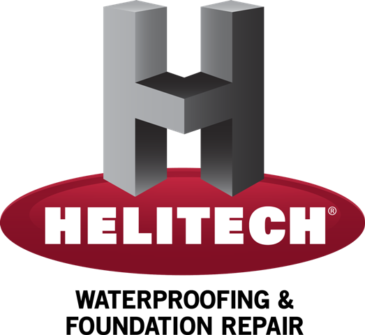 Helitech - Waterproofing & Foundation Repair