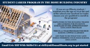 Student Career Program