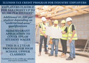 Tax Credit Program for IL Employers